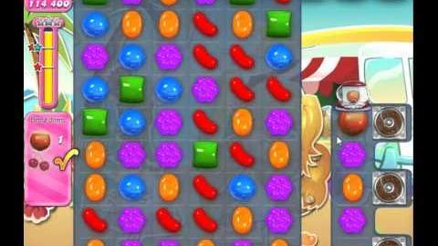Candy Crush Saga Level 893