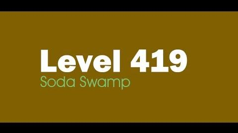 Candy Crush Saga level 419 Help,Tips,Tricks and Cheats