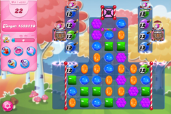 Level 4333 V1 Win 10 after