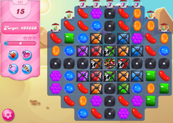 Level 683 Reality 2nd Version