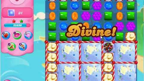 Candy Crush Saga 3282 no booster
