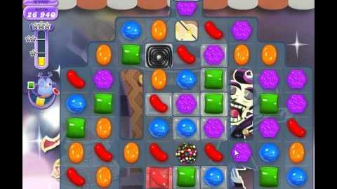 Candy Crush Saga Dreamworld Level 219 No Booster 3 Stars