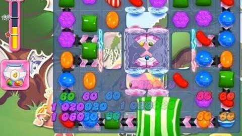 Candy Crush Saga Level 1133 NO BOOSTER