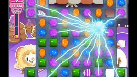 Candy Crush Saga Level 1390 NO BOOSTER