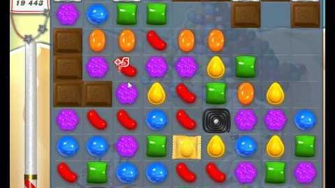 Candy Crush Saga Level 159