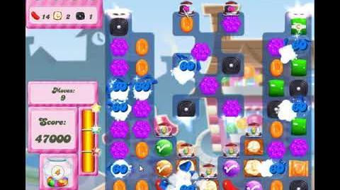 Candy Crush Saga Level 2700+ Group -- level 2725 -- add me on facebook!