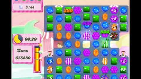 Candy Crush Saga Level 2700plus Group Level 2799 No boosters 3Star Pass by one time easily