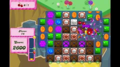 Candy Crush Saga Level 2847 NO BOOSTERS 3Star 2700plus Group 1st