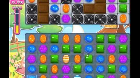 Candy Crush Saga Level 604