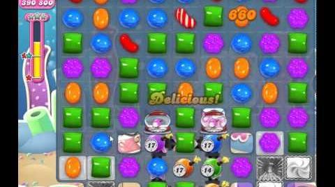 Candy Crush Saga Level 933