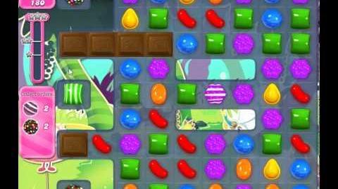 Candy Crush Saga Level 976 - SHORTEST LEVEL SO FAR