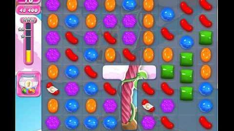 Candy Crush Saga Level 983 No Booster