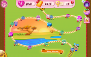 Wacky Waterhole Map Mobile