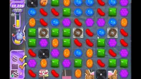 Candy Crush Saga Dreamworld Level 392 ~ 3 star, No boosters