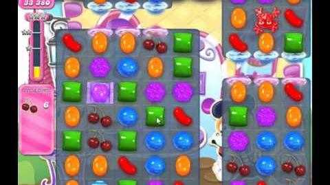 Candy Crush Saga Level 1259-0