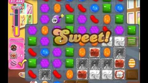 Candy Crush Saga Level 1566