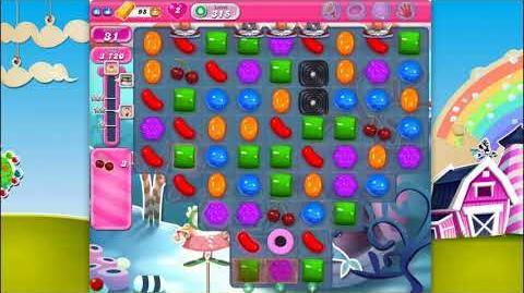Candy Crush Saga - Level 315 - No boosters