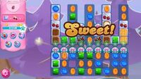 Candy Crush Saga - Level 4745 - No boosters ☆☆☆ HARD