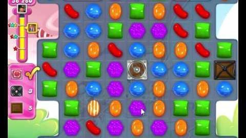 Candy Crush Saga LEVEL 2287 NO BOOSTERS