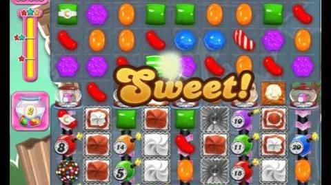 Candy Crush Saga Level 1428 NO BOOSTER