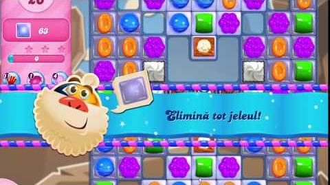 Candy Crush Saga Level 3069 NO BOOSTERS (second version)