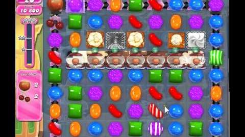 Candy Crush Saga Level 775 NO BOOSTER
