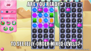 Jelly-Order Mixed Levels Meme
