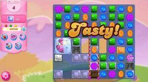 Candy Crush Saga - Level 4646 - No boosters ☆☆☆