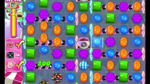 Candy Crush Saga LEVEL 2029 NO BOOSTERS (14 moves)
