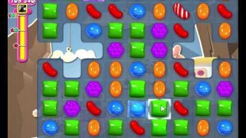 Candy Crush Saga LEVEL 2161 NO BOOSTERS