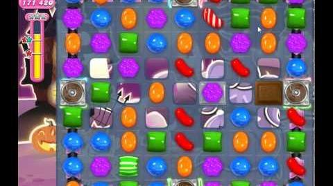 Candy Crush Saga Level 716