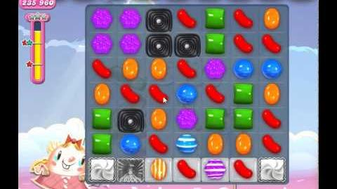 Candy Crush Saga Level 882