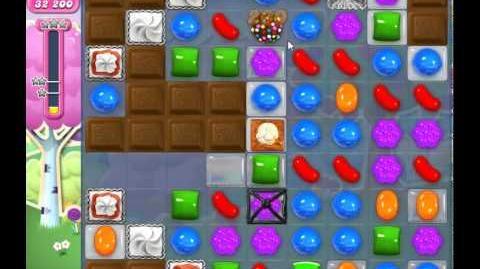 Candy Crush Saga Level 948