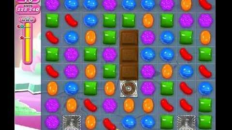 How to beat Candy Crush Saga Level 260 - 3 Stars - No Boosters - 251,900pts