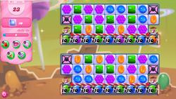 Level 3500 V3 HTML5