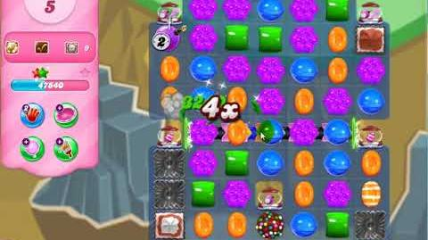 Candy Crush Friends Group Level 2912 NO BOOSTERS 3Stars