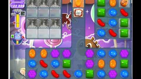 Candy Crush Saga DREAMWORLD level 300