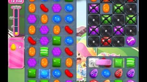 Candy Crush Saga Level 1141
