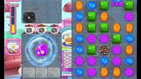 Candy Crush Saga Level 1455 NO BOOSTER