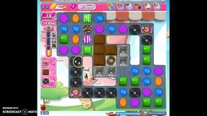Candy Crush Level 2293 help w audio tips, hints, tricks