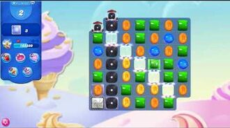 Candy Crush Saga - Level 4131 - No boosters ☆☆☆