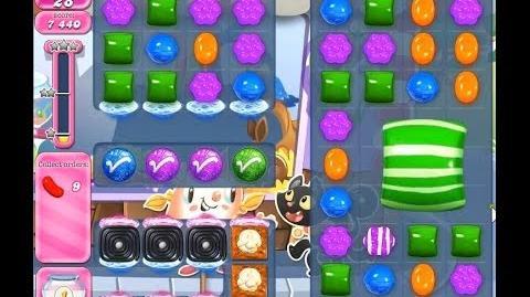 Candy Crush Saga Level 1154 ★★★ NO BOOSTER
