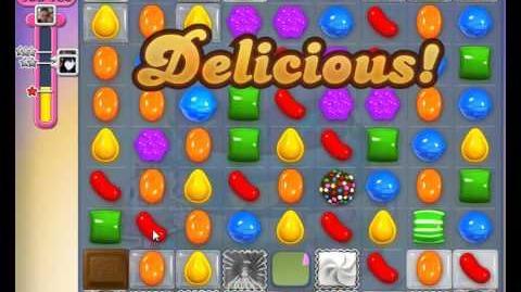 Candy Crush Saga Level 213 NO BOOSTER