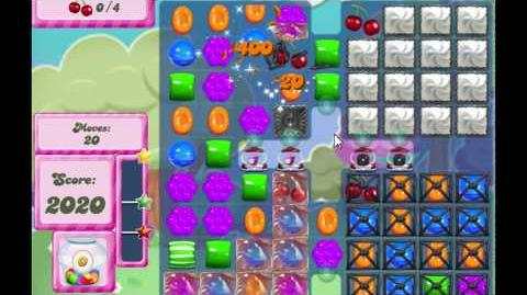 Candy Crush Saga Level 2815 NO BOOSTERS (new version)-0