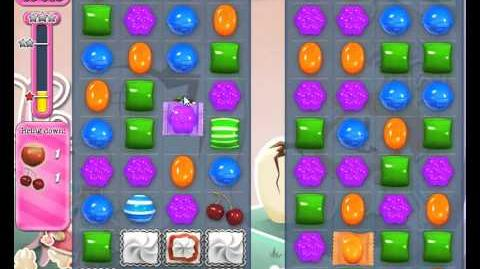 Candy Crush Saga Level 344