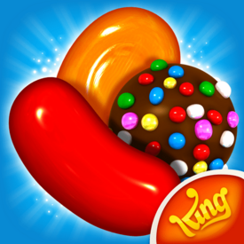 Candy Crush Saga 1.168 icon