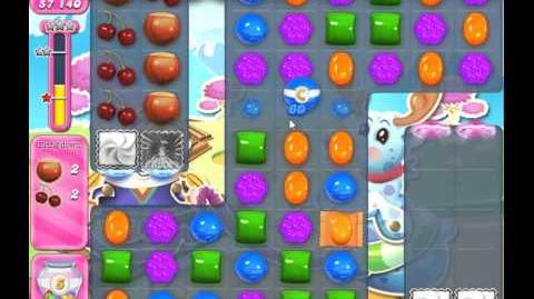 Candy Crush Saga Level 1073