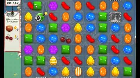 Candy Crush Saga Level 148