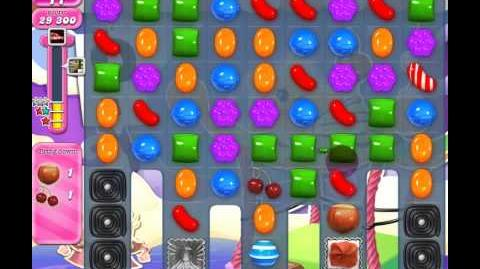 Candy Crush Saga Level 664 ✰✰✰ No Boosters 96 220 pts
