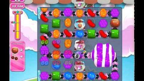 Candy Crush Saga Level 992 No Booster